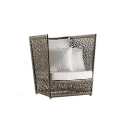 Tunis Armchair | Garden armchairs | Expormim