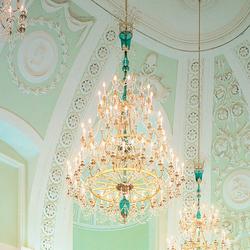 Kremlin Moscow - 15727 | Lampadari a corona | Kalmar