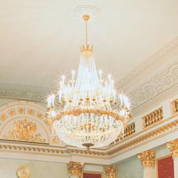 Kremlin Moscow - 15858 | Lampadari a corona | Kalmar