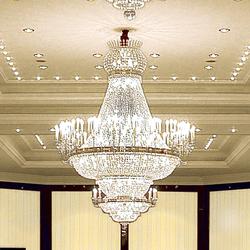 Ritz Carlton Berlin - 18422A | Chandeliers | Kalmar