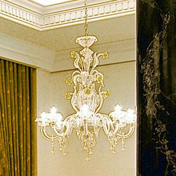 Ritz Carlton Berlin - 18433A | Chandeliers | Kalmar