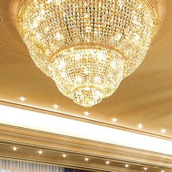 Ritz Carlton Berlin - 18428A | Ceiling lights | Kalmar