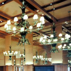 Park Hyatt Tokyo - 15163A | Lampadari a corona | Kalmar