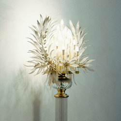 Tretjakov Gallery Moscow - 13603A | Free-standing lights | Kalmar