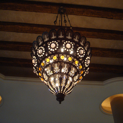 Ritz Carlton Al Sharq Doha - 19103 | Chandeliers | Kalmar