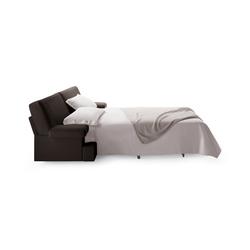 Eskilo+ | Sofa beds | Poltrona Frau