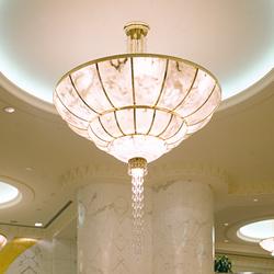 Grand Hyatt Dubai - 17398 | Chandeliers | Kalmar