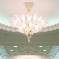 Grand Hyatt Dubai - 18081 | Lámparas de araña | Kalmar