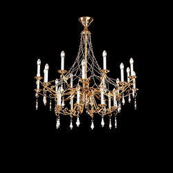 VIP projects - 18171 | Chandeliers | Kalmar