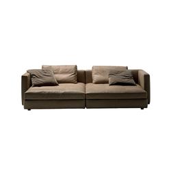 Massimosistema | Sofás reclinables | Poltrona Frau