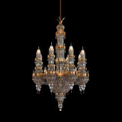 VIP projects - 19102 | Chandeliers | Kalmar
