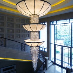 Dong Jiao Hotel Shanghai - 19435 | Lustres / Chandeliers | Kalmar