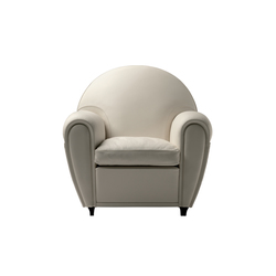New Deal | Fauteuils | Poltrona Frau