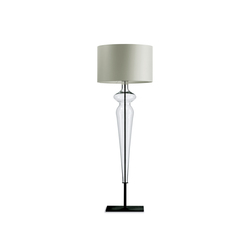 Le Lampade Holly | Free-standing lights | Poltrona Frau