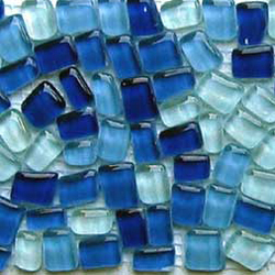 Jewel Stones Cobalts | Mosaici in vetro | Jewel Stones