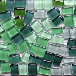 Jewel Stones Greens | Mosaici | Jewel Stones