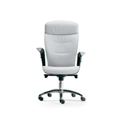 Brief | Office chairs | Poltrona Frau