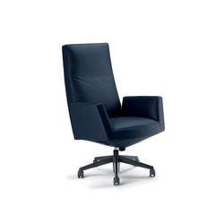 Chancellor | Office chairs | Poltrona Frau
