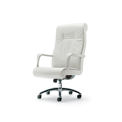 Forum | Office chairs | Poltrona Frau