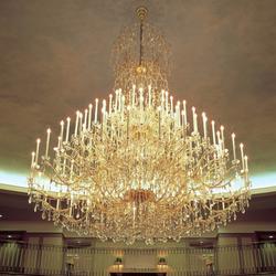 Imabari Kokusai Hotel - 16162 | Lustres / Chandeliers | J.T. Kalmar GmbH