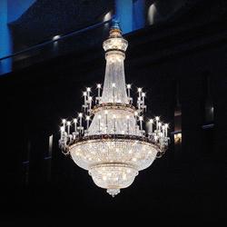 Millenium Hotel - 18419 | Lámparas de araña | Kalmar