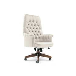 Oxford | Executive chairs | Poltrona Frau
