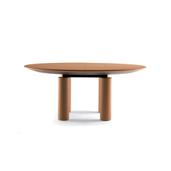 C.E.O. Cube | Meeting room tables | Poltrona Frau