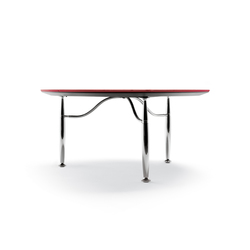Corinthia | Contract tables | Poltrona Frau