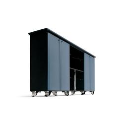 Corinthia | Cabinets | Poltrona Frau