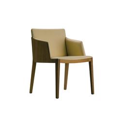 Beatrice | Stühle | Poltrona Frau