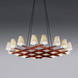 Hallstatt Pendant | General lighting | Kalmar