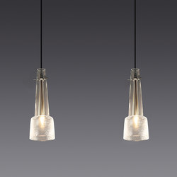 Keule 2 Pendant | General lighting | Kalmar