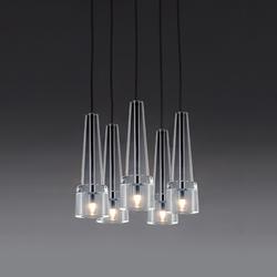 Keule 5 Pendant | General lighting | Kalmar