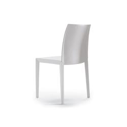 Lola | Chairs | Poltrona Frau