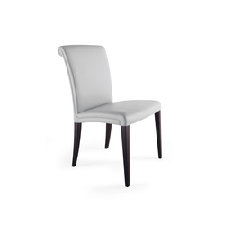Vittoria Big | Chairs | Poltrona Frau