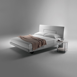 Aurora Uno | Double beds | Poltrona Frau
