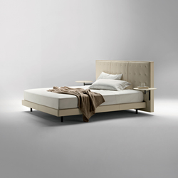 Jack | Double beds | Poltrona Frau