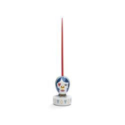 The Masquerade III - Candleholder | Candlesticks / Candleholder | Lladró