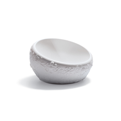 Naturofantastic - Bowl (white) | Bowls | Lladró