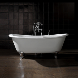 Admiral Bathtub | Free-standing baths | Devon&Devon