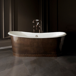 Ambra Bathtub | Free-standing baths | Devon&Devon