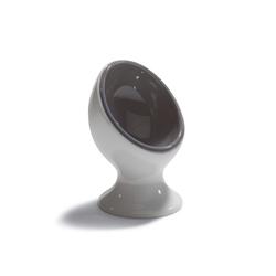 Naturofantastic - Egg cup (grey) | Dinnerware | Lladró