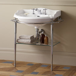 Boston Console | Wash basins | Devon&Devon