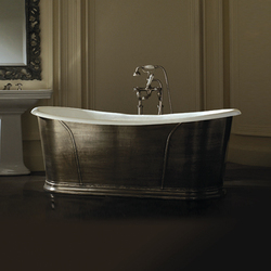 Camelot Bathtub | Free-standing baths | Devon&Devon