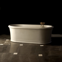 Celine Bathtub | Free-standing baths | Devon&Devon