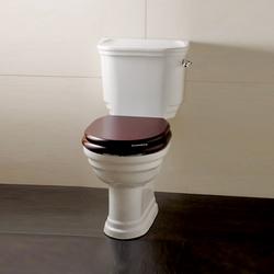 Classica WC | Toilets | Devon&Devon