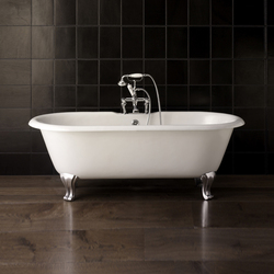 Draycott Bathtub | Free-standing baths | Devon&Devon