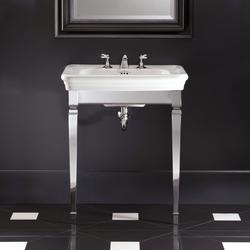Duke Console | Wash basins | Devon&Devon