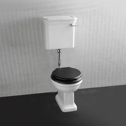Etoile WC | WCs | Devon&Devon