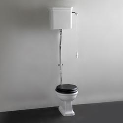 Etoile WC | Klosetts | Devon&Devon